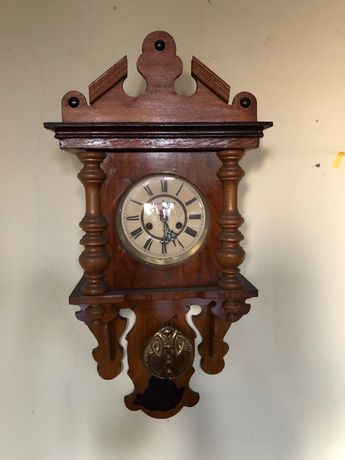 Zegar wiszący antyk Le roi a Paris