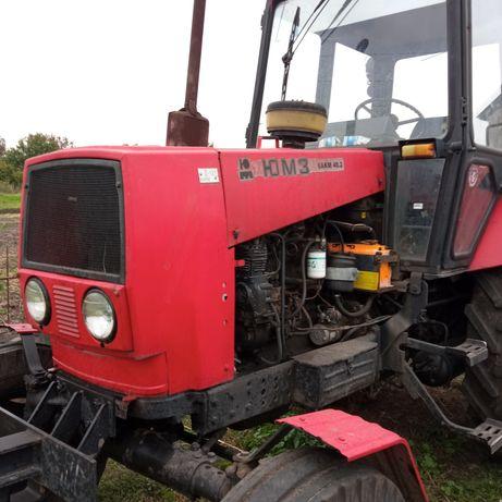 Продам трактор ЮМЗ 6 АКМ 40.2