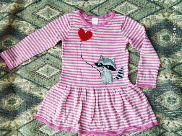 Платья Gymbore размер 5 лет  300 руб за 1 шт