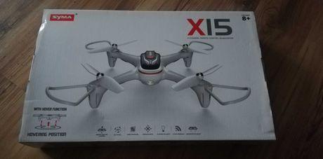 Dron    Syma X15
