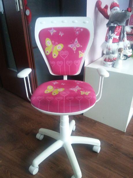 Fotel do biurka dziecięcy