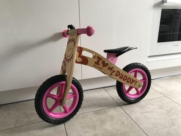 Rower biegowy Milly Mally