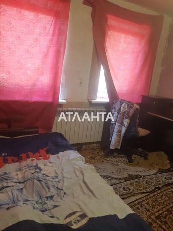 Капитальный2-й дом в  Александровке (Коминт.)