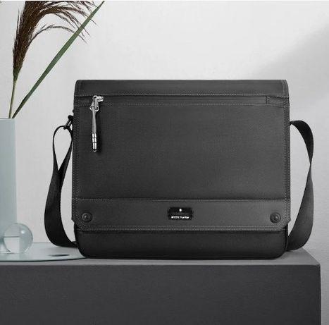 Мужская сумка через плечо ARCTIC HUNTER K00093