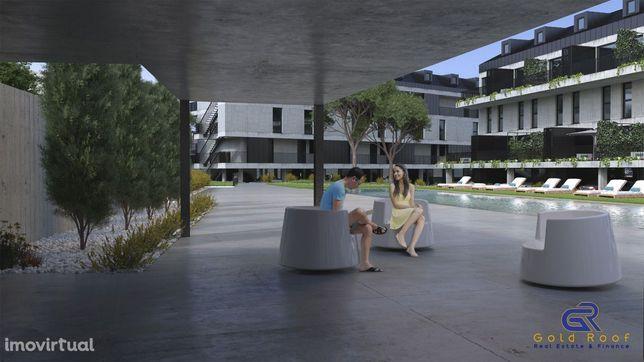OFERTA ESCRITURAS - Apartamento T3 marginal de Ofir, Esposende