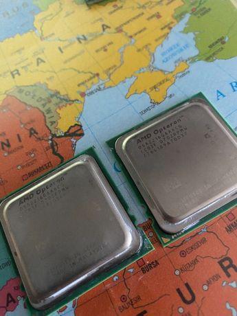 AMD Opteron 2216 OSA2216GAA6CQ 2400MHZ SOCKET F