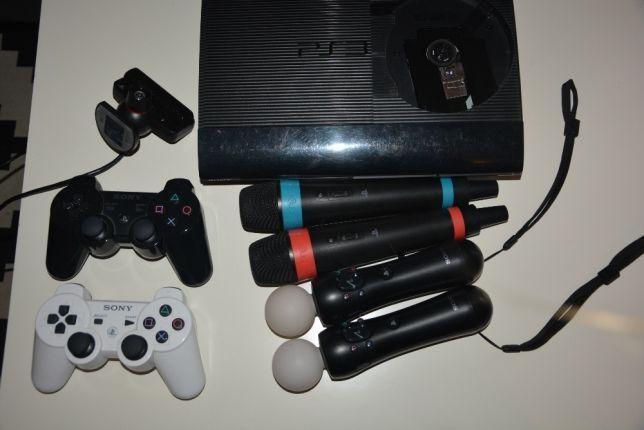 Sony kamera playstation 3
