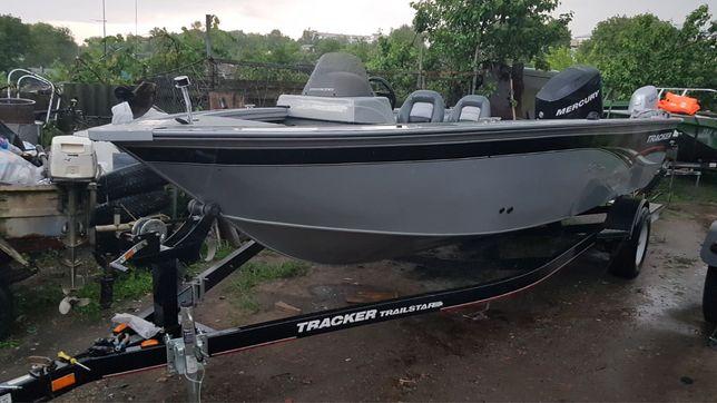 Лодка Tracker Targa 185 SC mercury 150