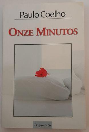 Livros do Paulo Coelho - 5 Livros a 5€ cada