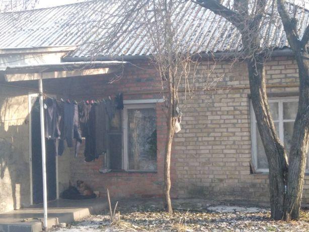 Продам часть дома. г. Васильков