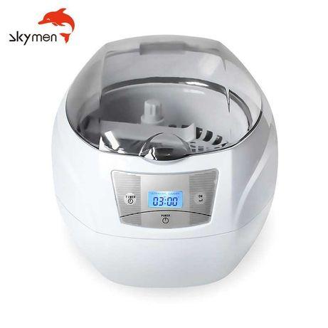 Ультразвуковой стерилизатор для инструментов, маникюра (ванна, мойка)