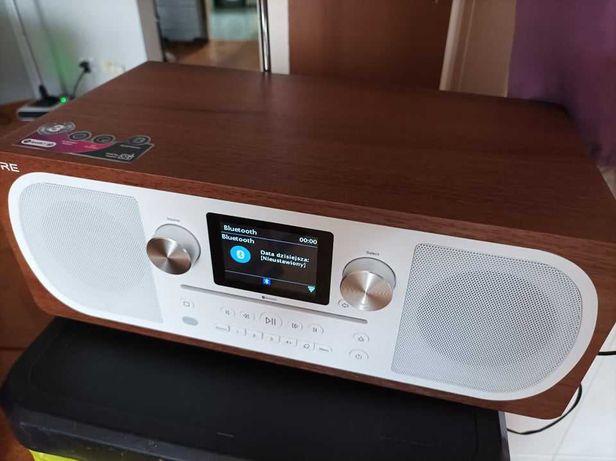 Pure Evoke C-F6 Radio Internetowe DAB+ Bluetooth Spotify LCD AUX