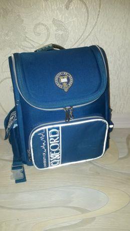 Школьный каркасный рюкзак YES