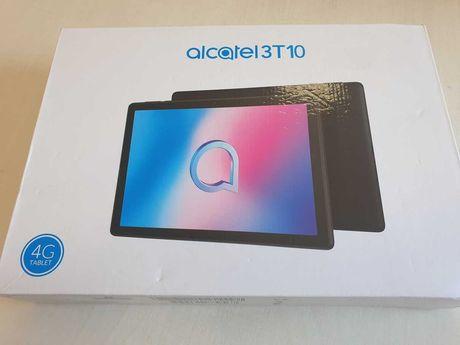 Tablet Alcatel 3T 10 4G 8094X model 2020 Czarny 32GB