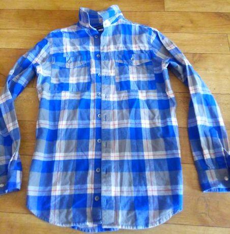рубашка брендовая мальчику рост 152