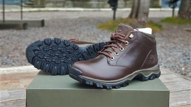 Ботинки зимние Timberland Mt. Maddsen / Boss Red Wing Martens Trickers
