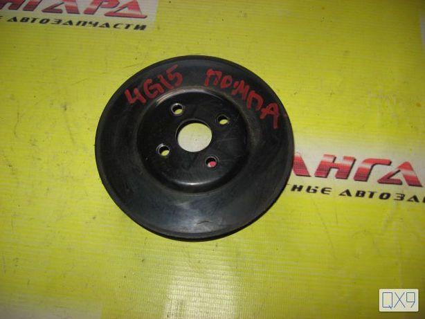 Продам шків помпи на мотор 4G18 MD320154 б/у