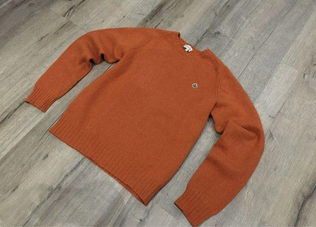 Moncler монклер свитер кофта
