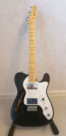 Fender telecaster thinline 72 USA