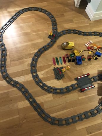 Kolejka inteligentna Lego duplo 3325