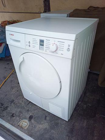 Suszarka Bosch Wte do prania
