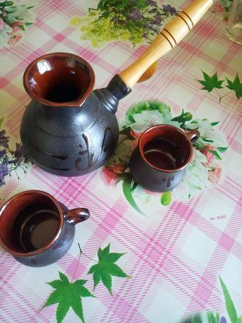 Набор для кофе