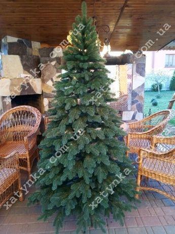 РАСПРОДАЖА! Искусственная елка литая Елитна искуственная штучна ялинка