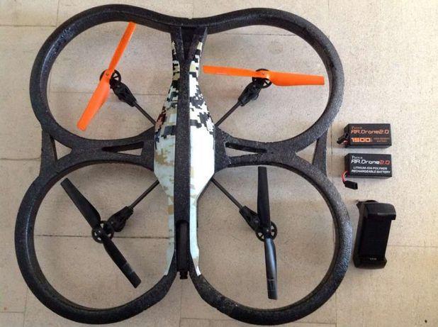 Drone Parrot Ar.2 Elite