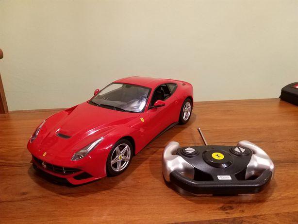 Samochód na pilota Ferrari