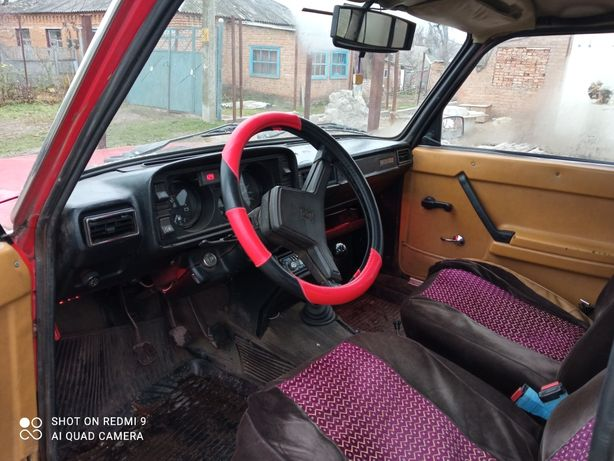 Ваз 2105 продам машину