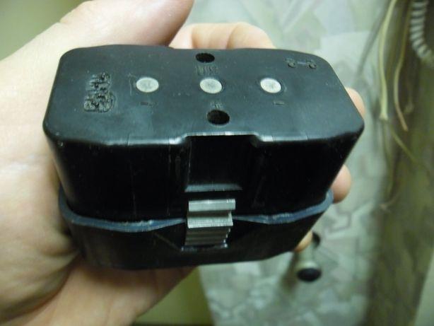Аккумулятор (кассета) Д 0.55