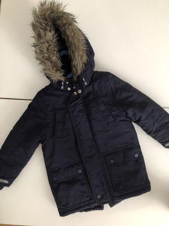 Куртка єврозима