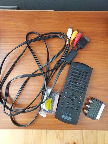 Akcesoria ps2 pilot kabel wtyczka nowa playstation 2