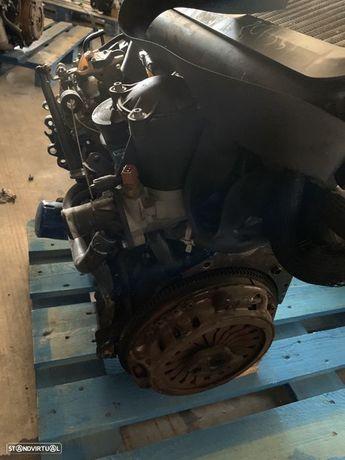 Motor Peugeot/Citroen 1.9td DHY