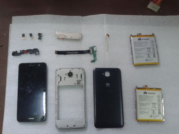 Huawei Y6 Pro (TIT-U02) на запчасті