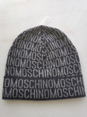 Love moschino czapka męska