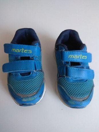 Adidasy chłopięce Martes - rozmiar 23