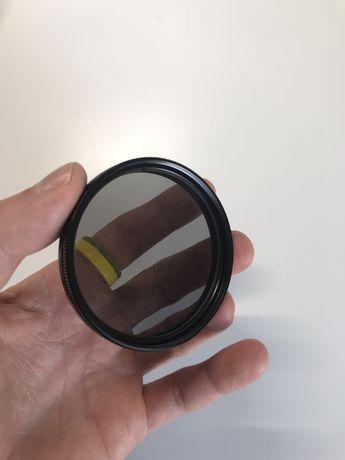Hoya Cir-polarizing - Filtr Polaryzacyjny Kołowy 62mm