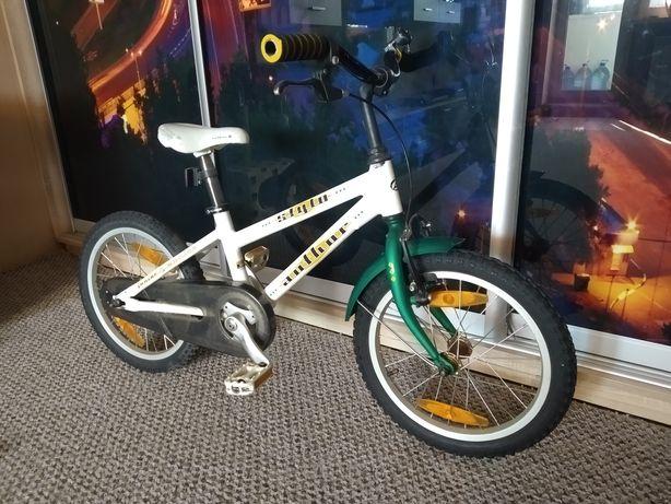 Велосипед детский author