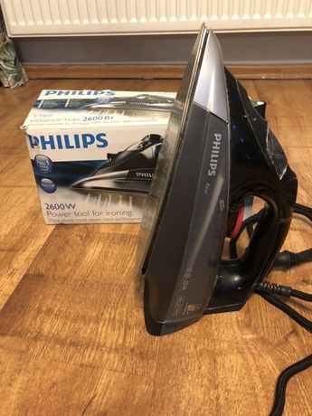 Żelazko Philips