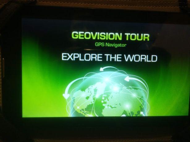 Планшет, GPS навигатор Prestigio GeoVision 7797