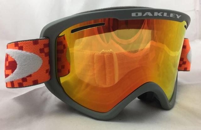 Gogle narciarskie OAKLEY O Frame 2.0 XM OO7066-43 ' NOWE