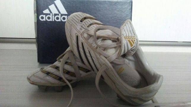 Korki buty halówki chłopięce do gry w piłkę Adidas rozm 28