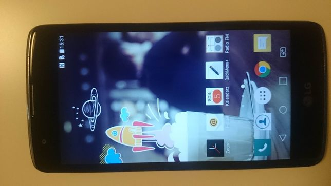 LG k8 LTE BEZ simlocka