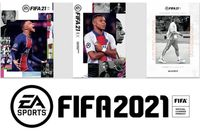 FIFA 19-21 Legacy Edition [RUSSOUND] XBOX 360\ONE , PS3\PS4\PC