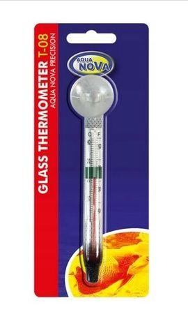 Dokładny termometr do akwarium Aqua Nova