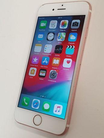 Apple iPhone 6S 16GB Rose Gold różowe złoto GrC Marża WEST-96