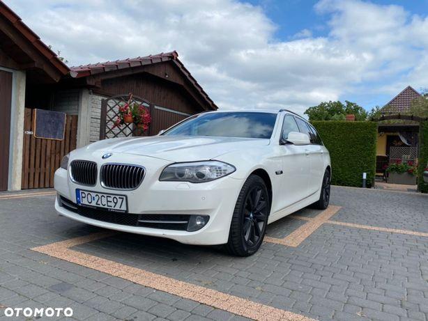 BMW Seria 5 BMW 520D Tournig