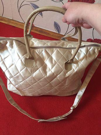 Marues Moller стильная сумка шопер