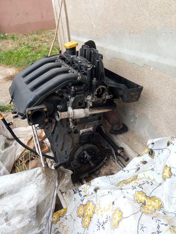 Двигатель  БМВ м 47, Ровер 75 2.0 тди.2002г.